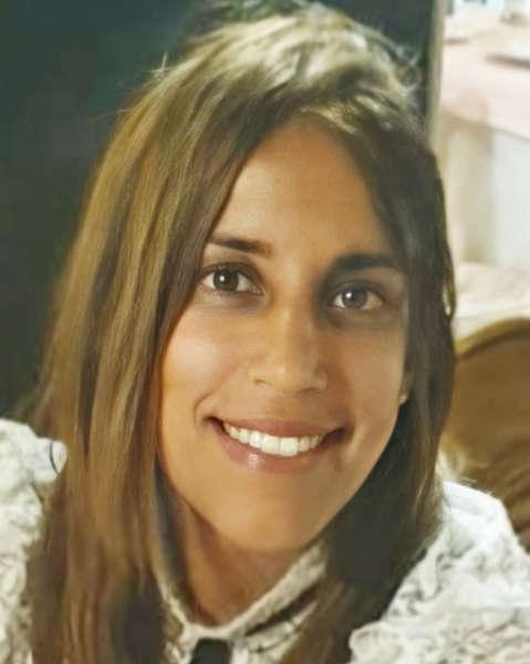 Anju Sam Idnani